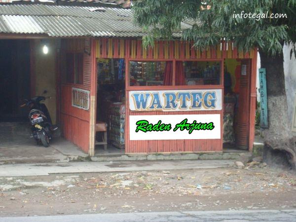 Warteg Raden Arjuna (infotegal.com)