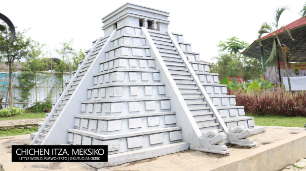 chiczen-itza-meksiko-little-world-purwokerto