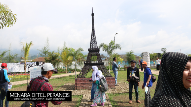 eiffel-perancis-little-world-purwokerto