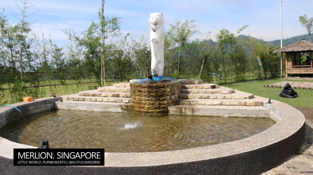 patung-merlion-singapura-little-world-purwokerto