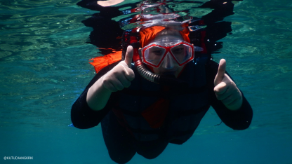 snorkling di karimun jawa (2)