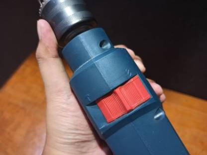 Bosch GSB 550 - Pengatur drill atau sekrup