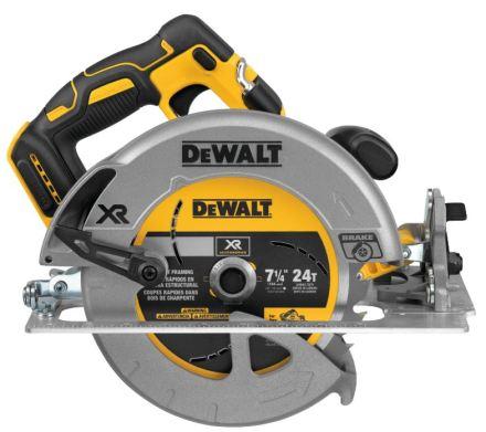 Dewalt Circular Saw (dewalt.com)